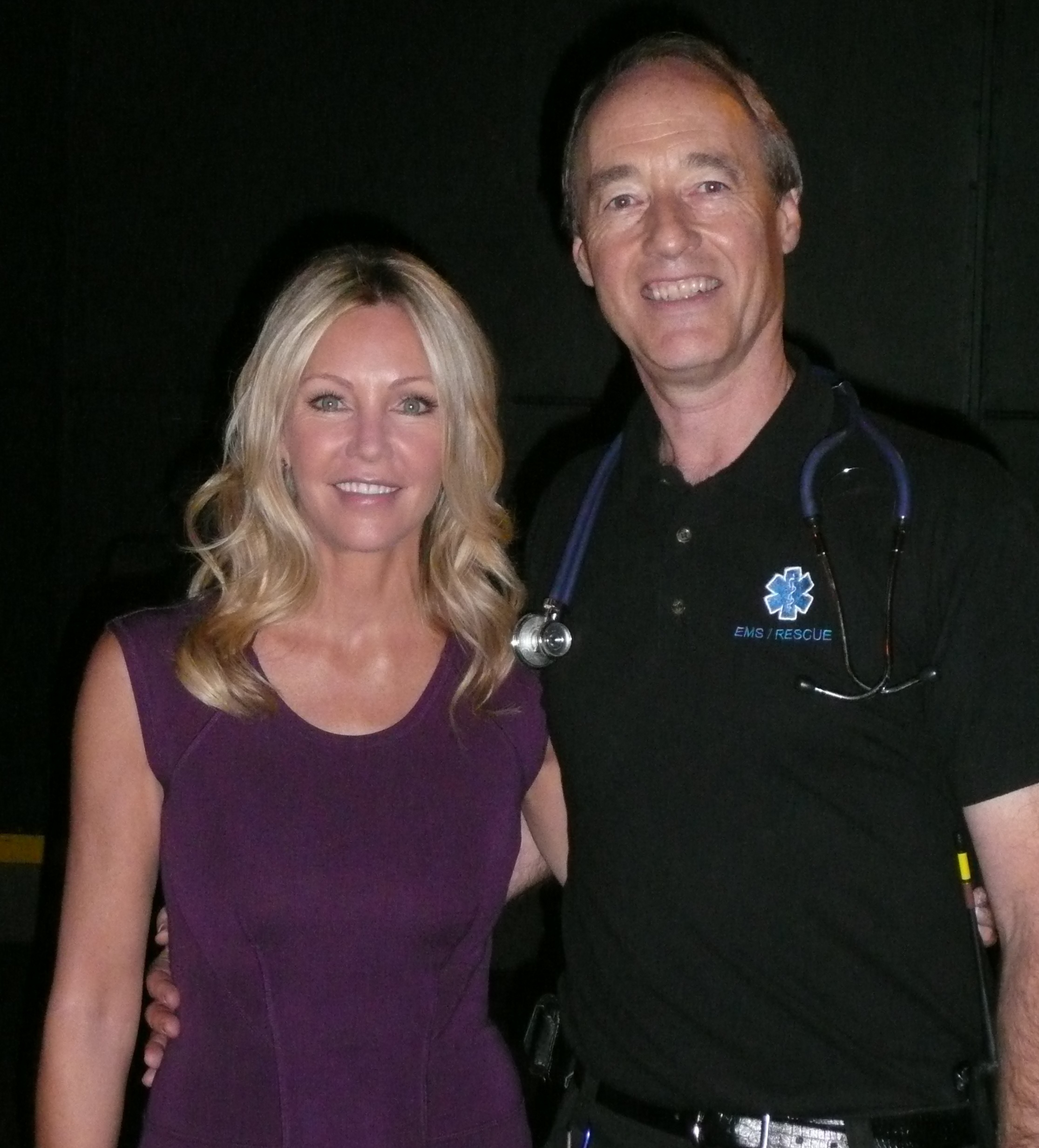 CPR Los                   Angeles Heather Locklear